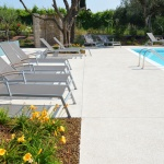residences in Veneto with outdoor floor